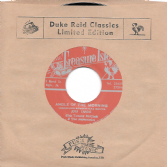 Joya Landis - Angel Of The Morning / Your Love Is All Over Me (Treasure Isle / Corner Stone) 7""